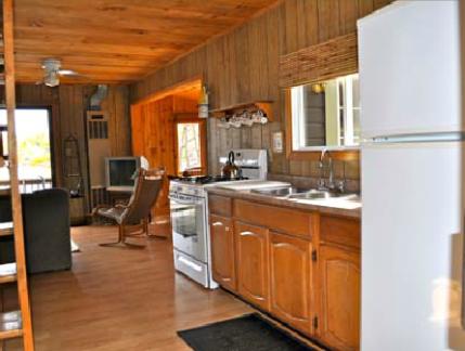 Mill Lake Cottage Resort, Parry Sound