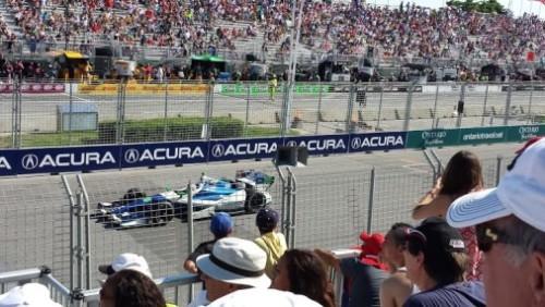 Honda Indy Toronto 2013 July 14