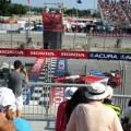 Honda Indy Toronto on Sunday, July 14, 2013