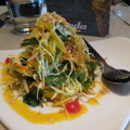 Mango Salad at Linda Modern Thai