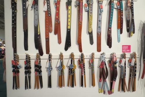 Dog Collars from GAIA Modern Dog, $23-$120