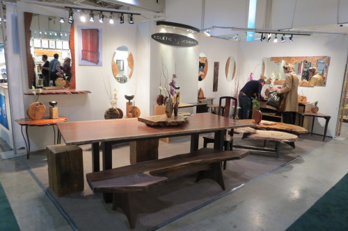 Hand-crafted Furniture from Koletic Designs
