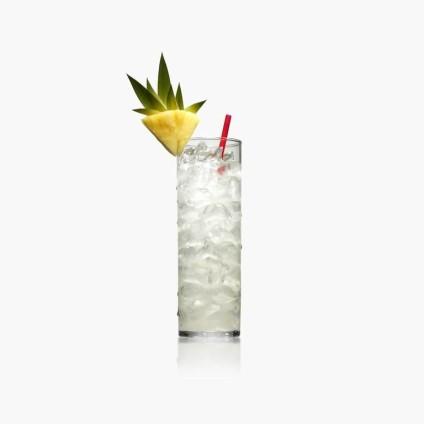 Vita Vodka with Vita Coco coconut water