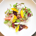 Beet Salad at Paintbox Bistro