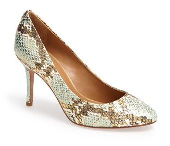 Coach Nala Pump at Nordstrom, C$216.03