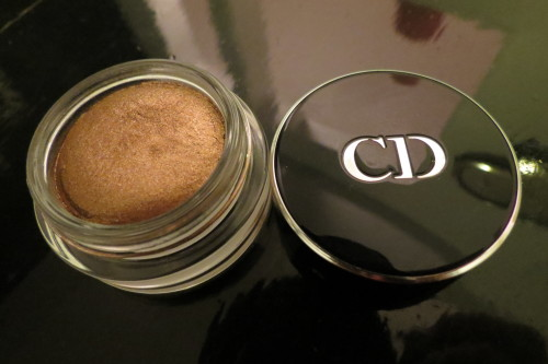 Dior Fusion Mono eyeshadow in Meteore