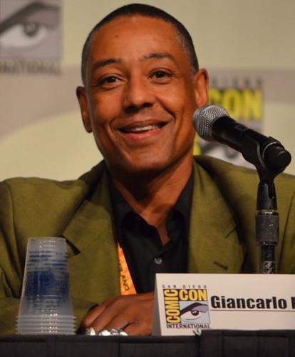 Giancarlo Esposito, photo Ranzag