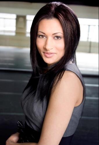 Natacha Noel, founder of Absolute Bachelor Club