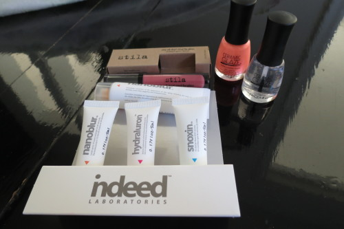 Gifts for Cityline Fashion Friday audience