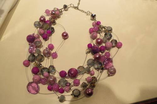 Necklace from glamjulz