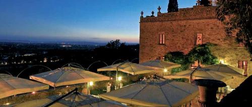 Relais Il Falconiere in Tuscany