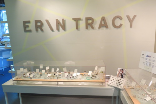 Erin Tracy's studio at 1179 King Street West