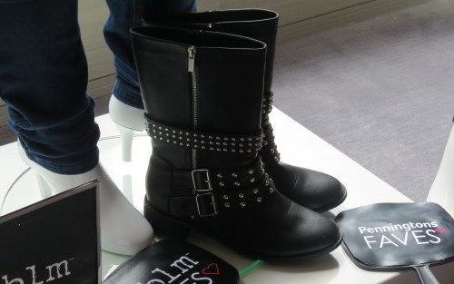 Boots from mblm at Penningtons