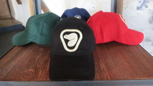 Parks Canada Original caps, $30