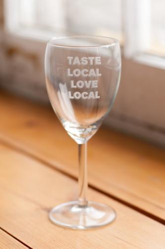 LCBO Taste Local