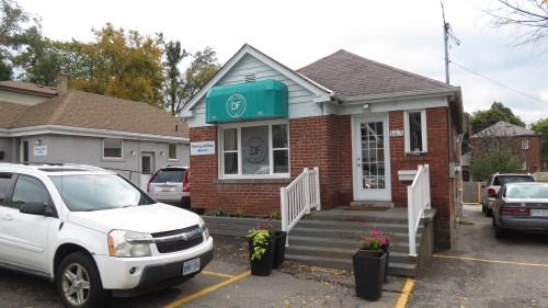 Doll Face Spa at 143 Sheppard Ave W