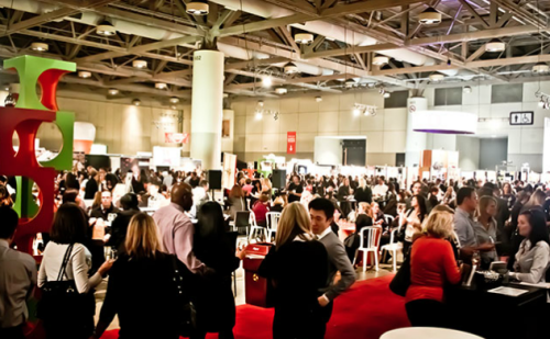 Gourmet Food and Wine Expo Toronto 2014