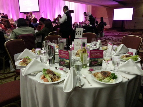 Women's College Hospital Annual Luncheon