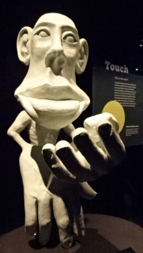 homunculus-ontario-science-centre