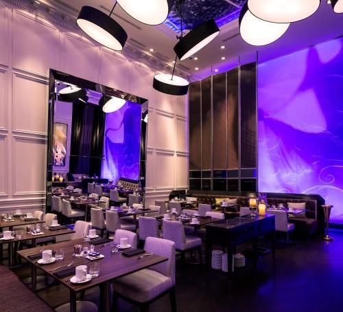 America Restaurant Trump Toronto