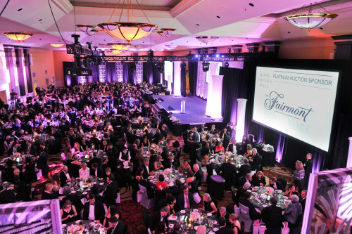 Book Lover's Ball in Toronto 2014