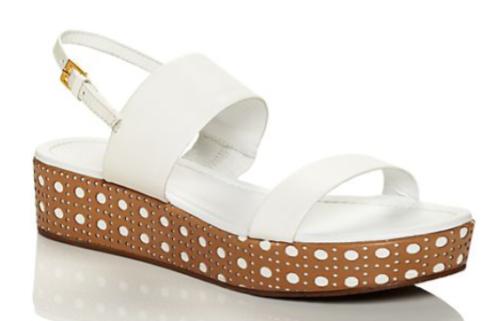 Kate Spade Tasely Sandals, $250