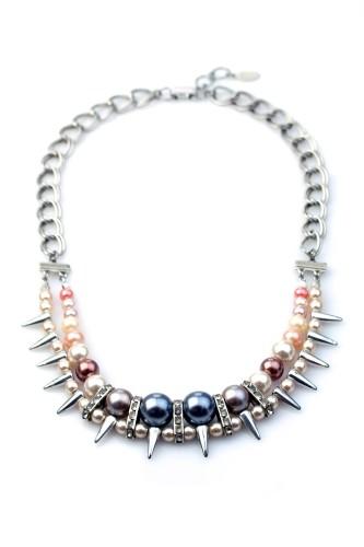 Tricia McMaster Sarah necklace
