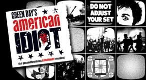 American Idiot at Lower Ossington Theatre