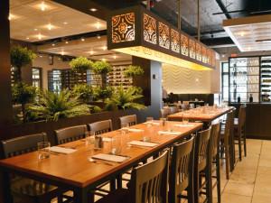 Oliver & Bonacini Cafe Grill Bayview Village