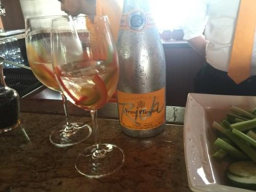 RICH Champagne