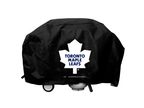 Toronto Maple Leafs Barbecue Cover from TSNShop, $49.99