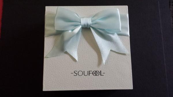 Soufeel Jewelry Box