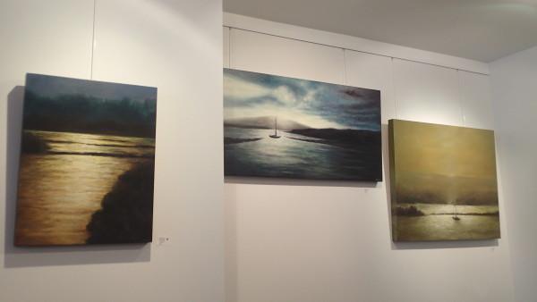 Yellow House Gallery, Toronto