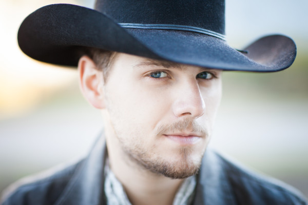 Brett Kissel performs at the CNE 2015