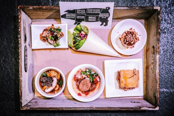 Toronto Food & Wine Festival