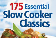 175 Essential Slow Cooker Classics by Judith Finlayson