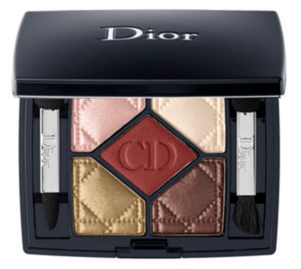 Christian Dior 5 colour Eyeshadow in Trafalgar 876