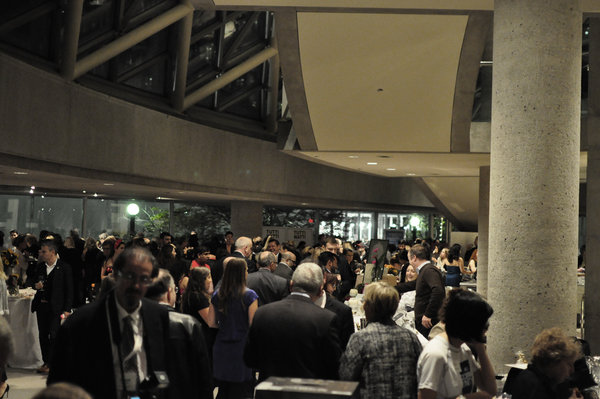 Eat to the Beat at Roy Thomson Hall (3)