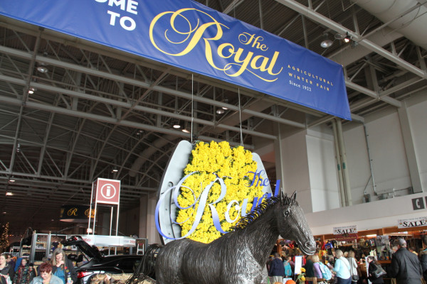 The Royal Winter Fair 2015