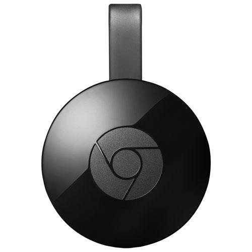 Google Chromecast Wireless Media Streaming Device , $45