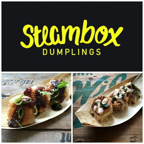 Steambox Dumplings