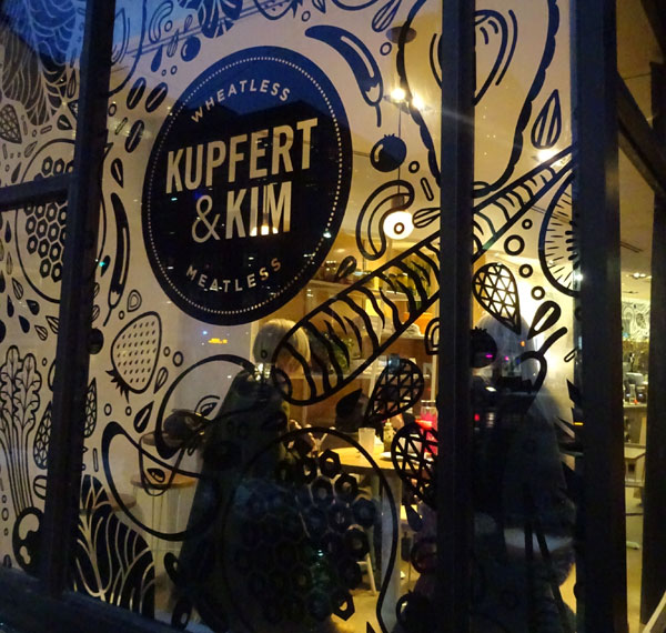 Kupfert & Kim at Richmond and Spadina