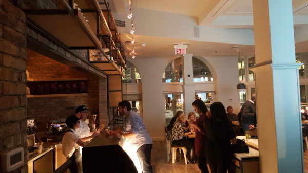 Batch Toronto is a gastrobrewery from Creemore located on Victoria Street in Toronto