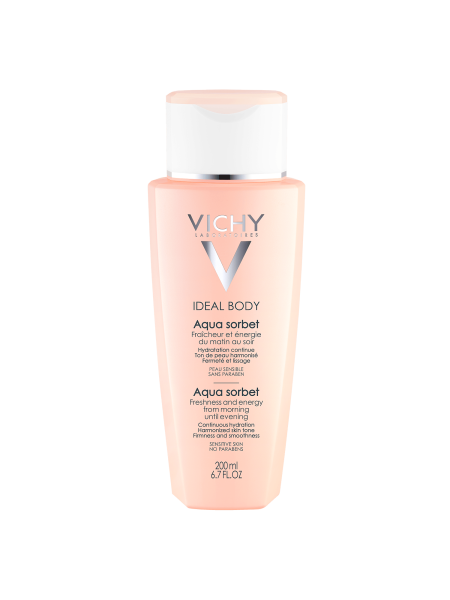 Vichy Ideal Body Aqua Sorbet makes a great addition to Easter beauty gift basket