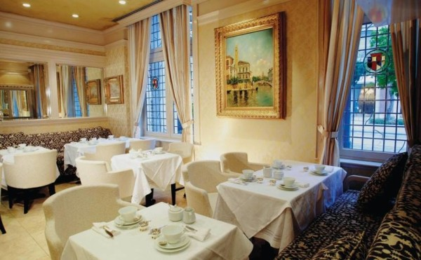 Afternoon Tea at the Windsor Arms Hotel in Toronto is a great choice for Mother's Day Afternoon Tea in Toronto