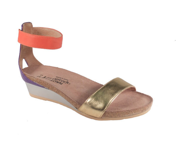 Pixie 5016-YB7 sandal by Naot sandals for 2016