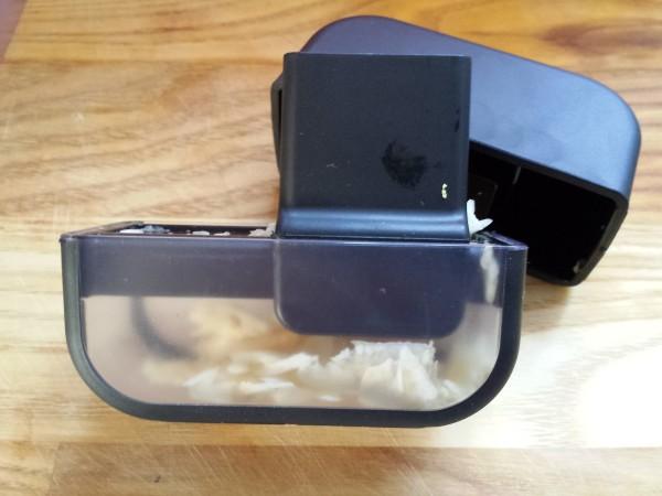 Microplane Garlic Slicer