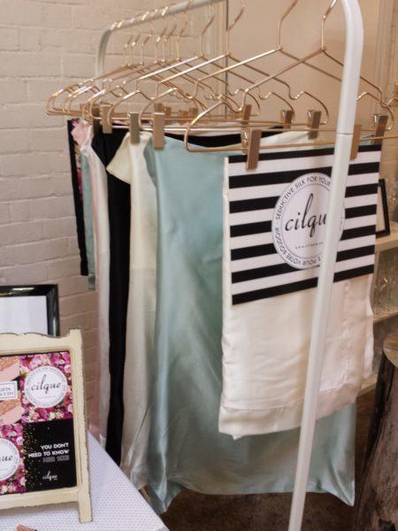 Cilque Silk Pillowcases