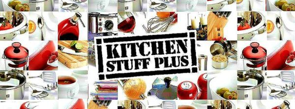 Kitchen Stuff Plus is one of the holiday warehouse sales in Toronto