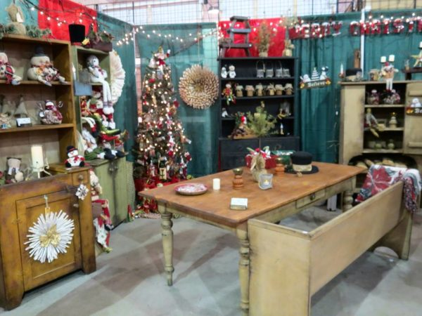 Markham Home for the Holidays Christmas Craft Show 2016